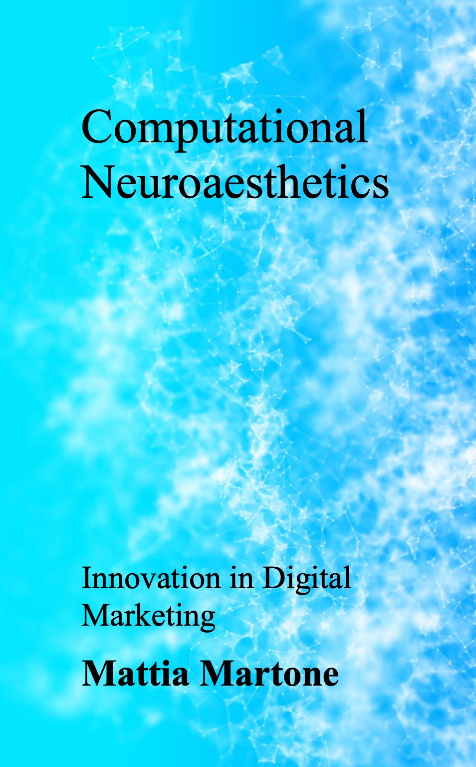 Computational Neuroaesthetics