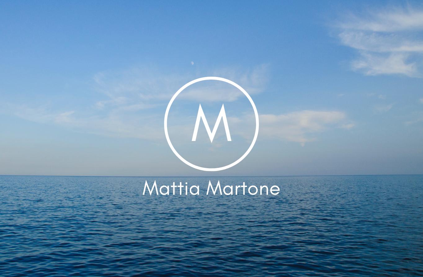Mattia Martone