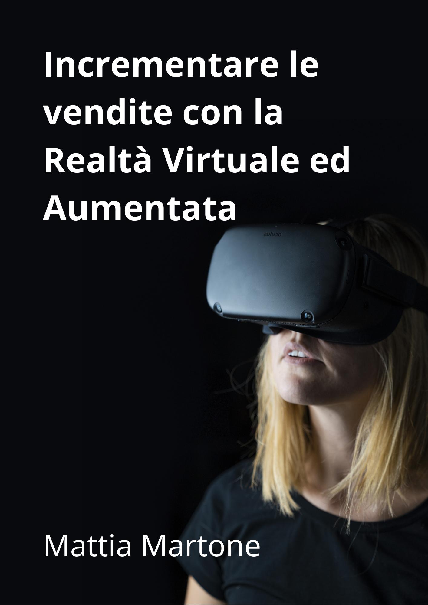 Realtà Virtuale, Donne, Le Donne Nella Tecnologia
